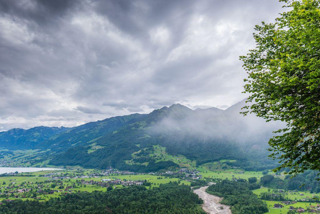 Giswil - Lauibach