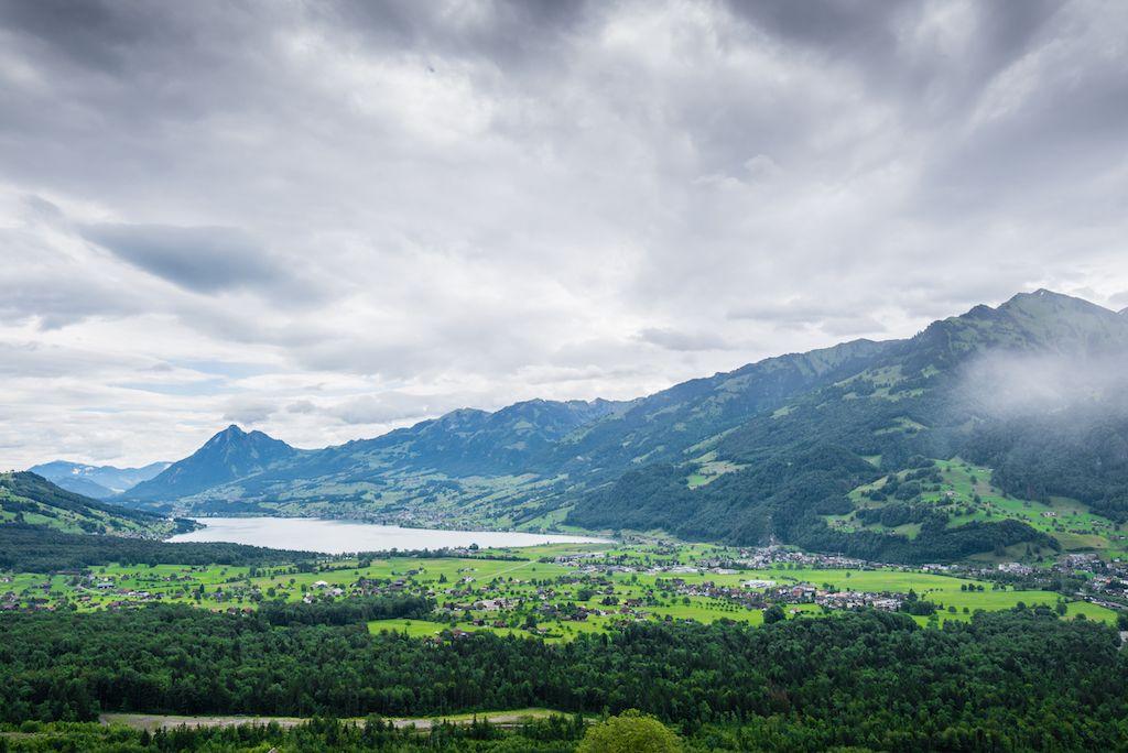 Giswil - Sarnersee