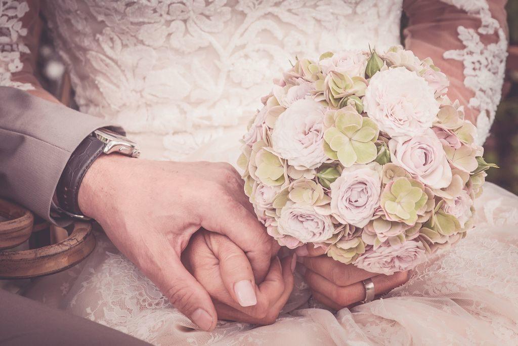 Hochzeit Sibylle & Ruedi