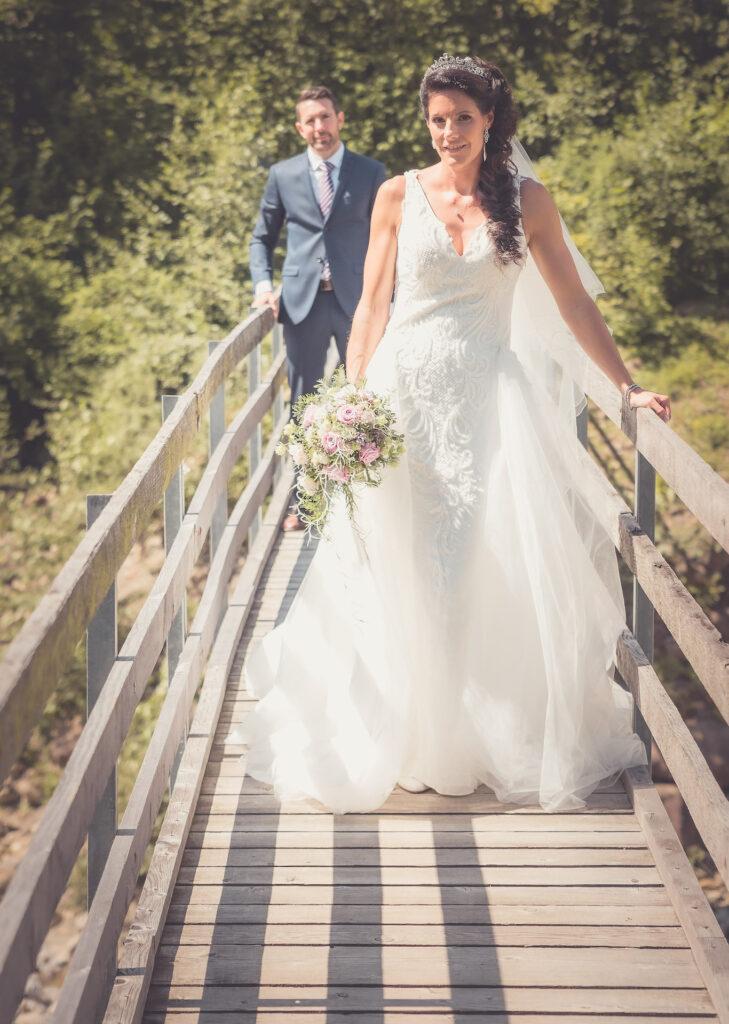 Hochzeit Katja & Arni