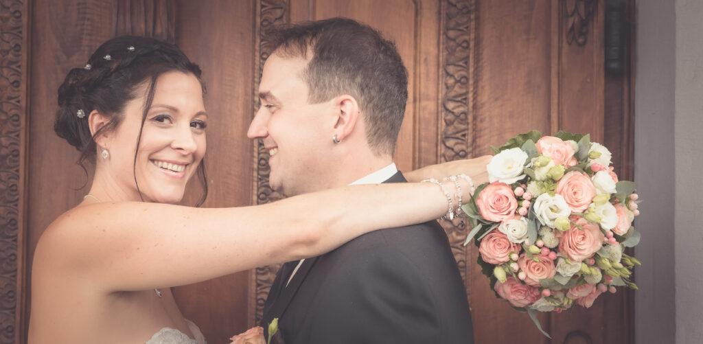 Hochzeit Melanie & René